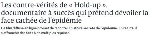 Le Monde de MERDE.JPG